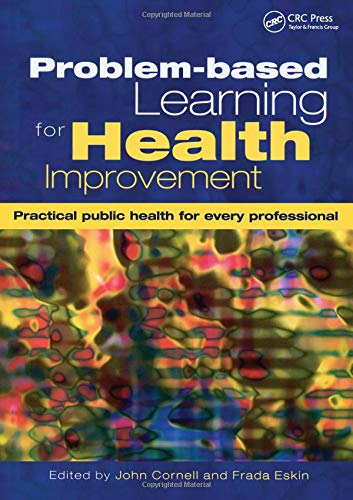 9781857755015: Problem-Based Learning for Health Improvement: Practical Public Health for Every Professional
