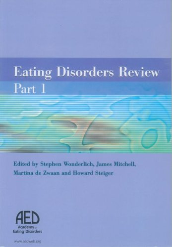 9781857756340: Eating Disorders Review: Pt. 1