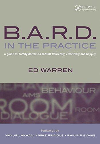 B.a.r.d. in the Practice: Warren, Ed