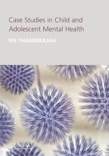 9781857756982: Case Studies in Child and Adolescent Metal Health