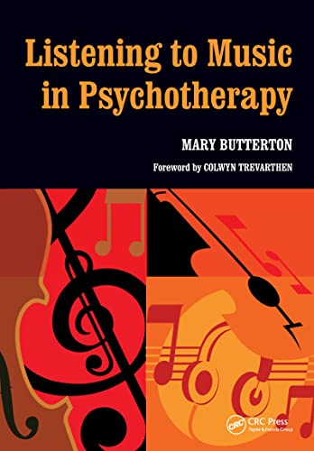 9781857757415: Listening to Music in Psychotherapy