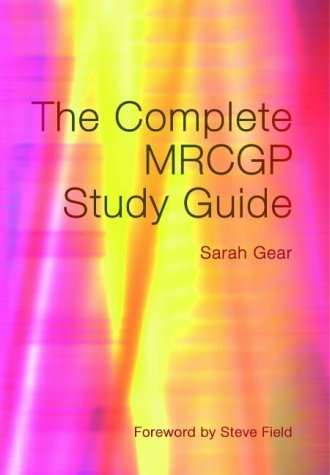 9781857758658: The Complete MRCGP Study Guide
