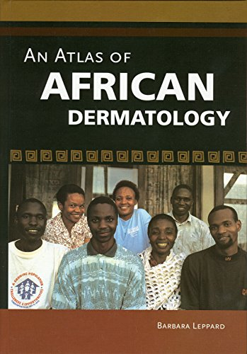 9781857759754: An Atlas of African Dermatology, Second Edition