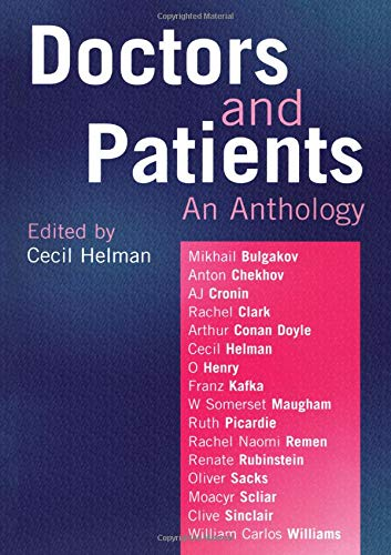 Doctors And Patients; An Anthology