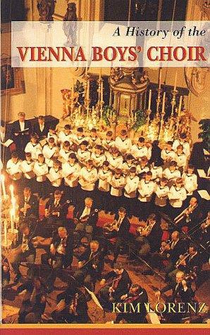 9781857763515: A History of the Vienna Boys' Choir