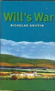 9781857763874: Will's War