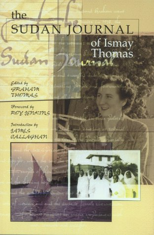 9781857764369: The Sudan Journal of Ismay Thomas