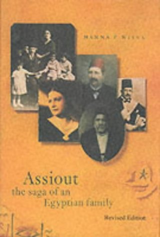 9781857765076: Assiout: The Saga of an Egyptian Family