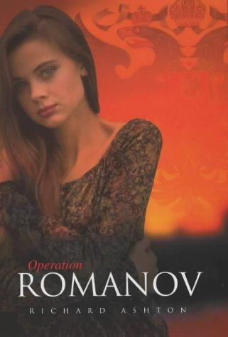 9781857766011: Operation Romanov