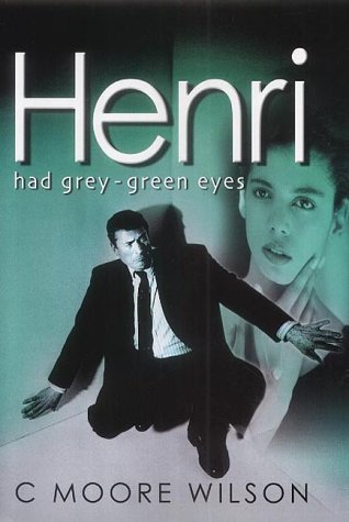 Henri Had Grey-Green Eyes