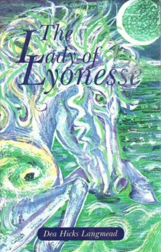 9781857767773: The Lady of Lyonesse