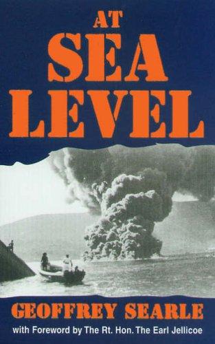 9781857769128: At Sea Level