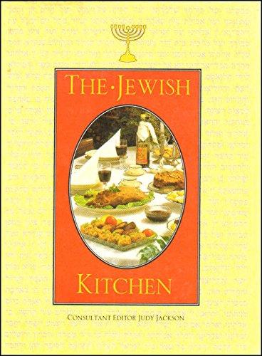 9781857781229: The Jewish Cookbook