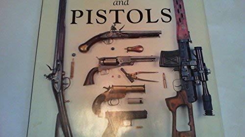 9781857781281: Rifles and Pistols (Sunburst Military)