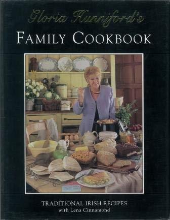 GLORIA HUNNIFORD'S FAMILY COOKBOOK: GLORIA HUNNIFORD, LENA CINNAMOND'