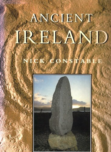 9781857782486: Ancient Ireland (Ancient Heritage)