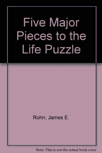 9781857782561: Five Major Pieces to the Life Puzzle