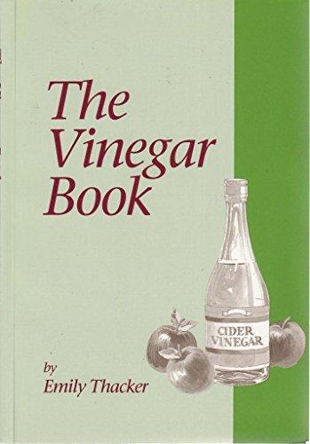 The Vinegar Book.: Emily Thacker