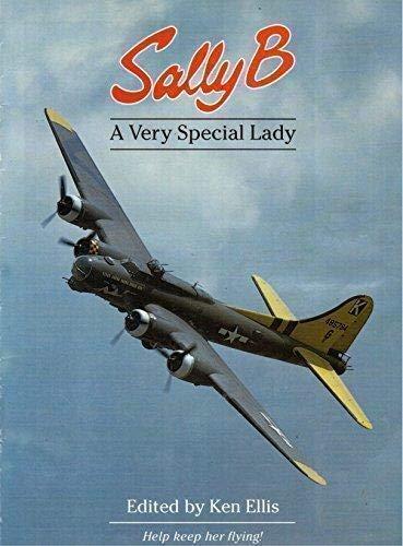 Sally B: A Very Special Lady: Ellis, Ken