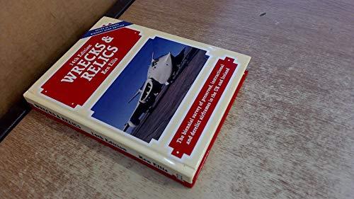 Wrecks and Relics: The Biennial Survey of: Ken Ellis