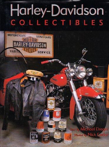 9781857800807: Harley-Davidson Collectibles