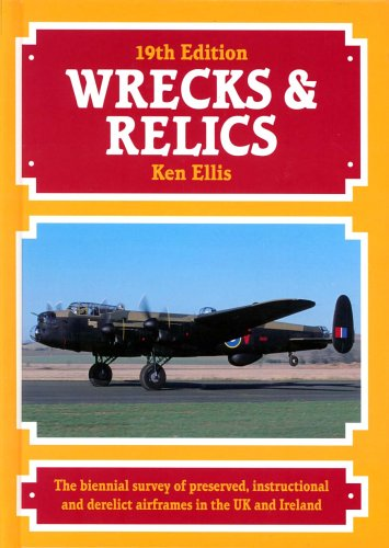 Wrecks and Relics: The Biennial Survey of: Ellis, Ken