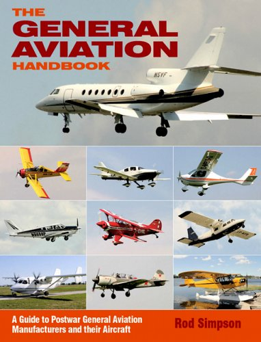 The General Aviation Handbook