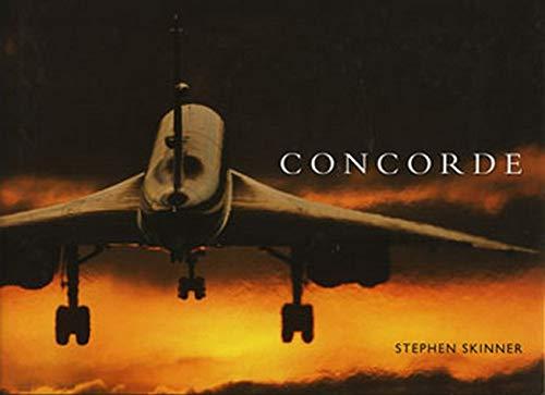 9781857803150: Concorde