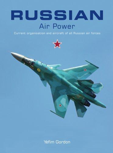 9781857803167: RUSSIAN AIR POWER
