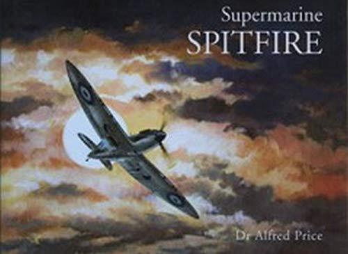 Supermarine Spitfire: Price, Alfred
