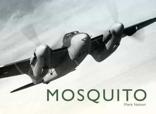 9781857803341: Mosquito
