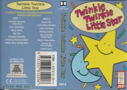 9781857812206: Twinkle Little Star (The junior choice range)