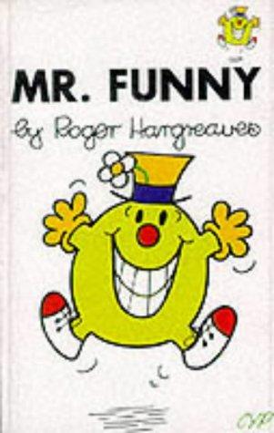 9781857813128: Mr. Funny (Mr Men)
