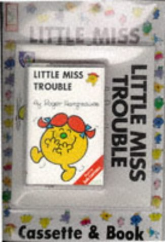 9781857815436: Little Miss Trouble