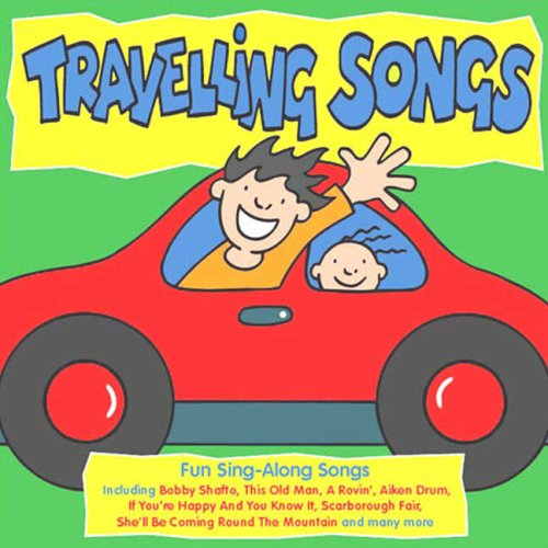 9781857817201: Travelling Songs