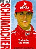 Michael Schumacher (Grand Prix Heroes): Hilton, Christopher