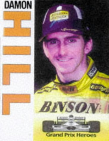 9781857819069: Damon Hill