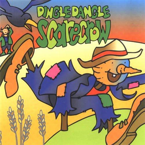 9781857819854: Dingle Dangle Scarecrow