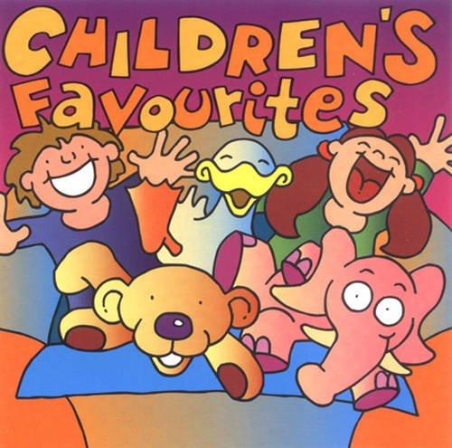 Children's Favourites: Various Artists