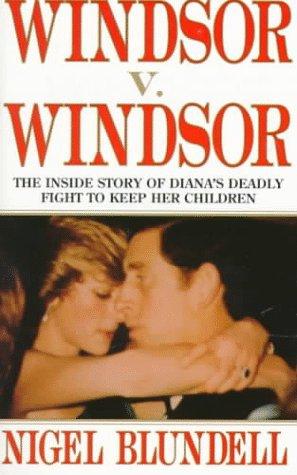 Windsor V. Windsor: Nigel Blundell