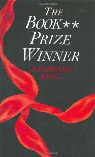 The Booker Prize Winner: King, Jonathan