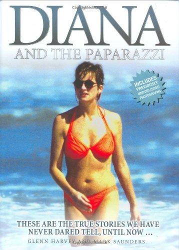 9781857822175: Diana and the Paparazzi