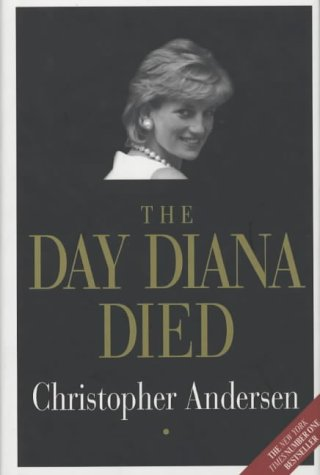 9781857823028: The Day Diana Died