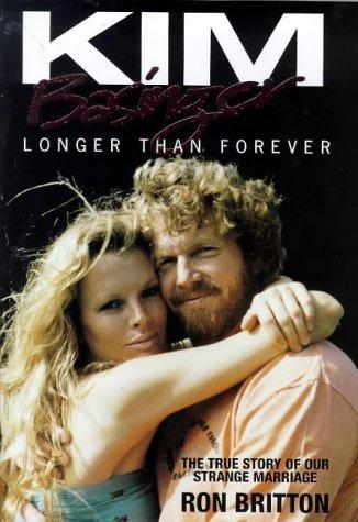 Kim Basinger: Longer Than Forever: Britton, Ron