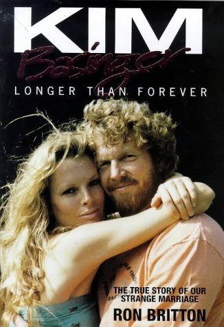 Kim Basinger: Longer Than Forever: Britton, Ron