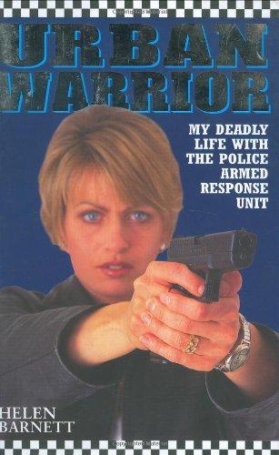 Urban Warrior: Helen Barnett