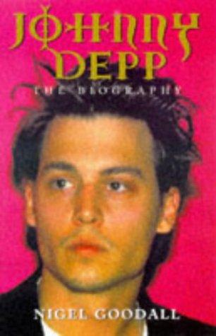 9781857823417: Johnny Depp: The Biography
