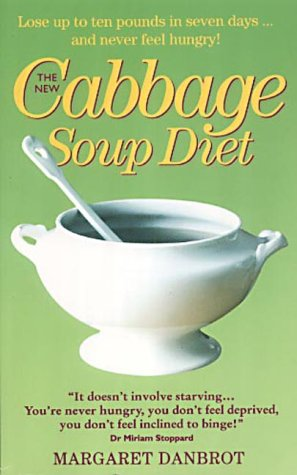 9781857824100: The New Cabbage Soup Diet