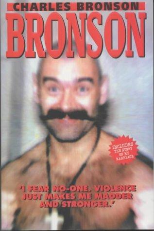 9781857825008: Bronson