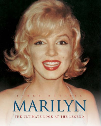 9781857825138: Marilyn: The Ultimate Look at the Legend